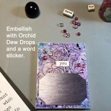 9 embellish