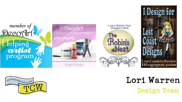 Design group badges