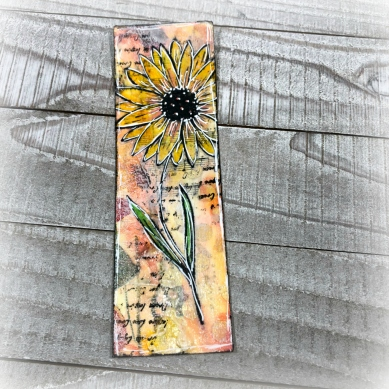 a4 from 1 bookmark