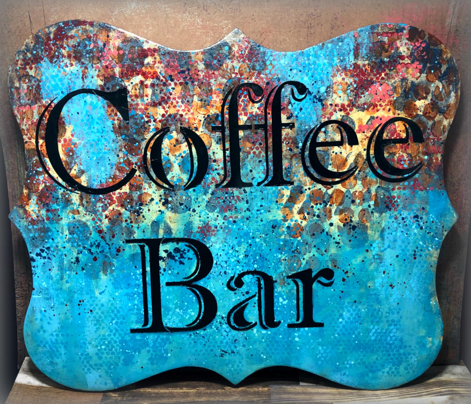 Coffee Bar mn