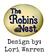The Robins Nest design by sq
