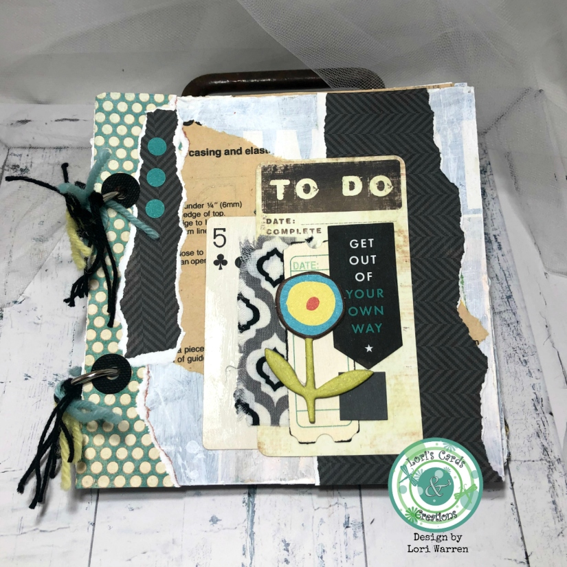 Collage Journal mn