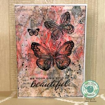 Butterflies 4.25.20