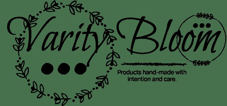 Varity Bloom Logo 3